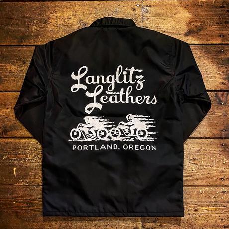LanglitzLeathers / Type130 WIND BREAKER