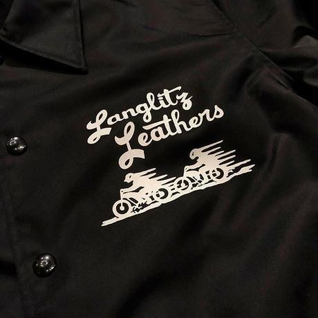 LanglitzLeathers / Type A WIND BREAKER