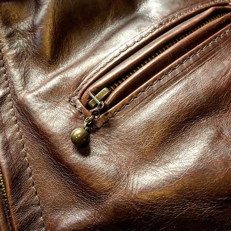 Aero Leathers  / half belt STF