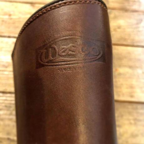 WESCO / custom BOSS (BROWN)