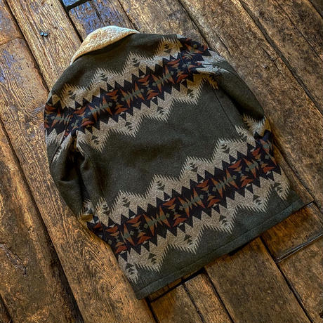 PENDLETON / BROWNS BILL COAT