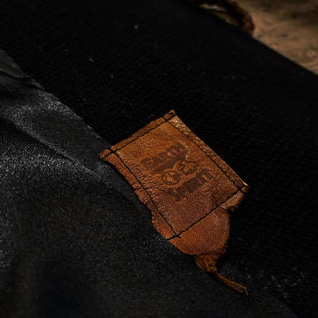 EarthSpirit original / CHIMAYO RUG JACKET(30's vintagerug)