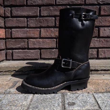 WHITE'S BOOTS / NOMAD BLACK CHROMEXCEL