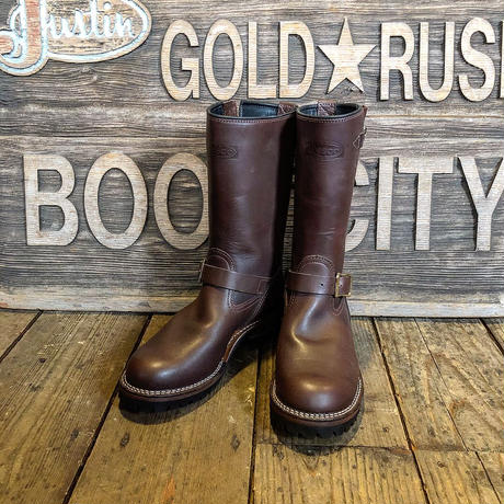 WESCO / custom BOSS (BROWN)