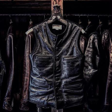AeroLeather / Shakleton
