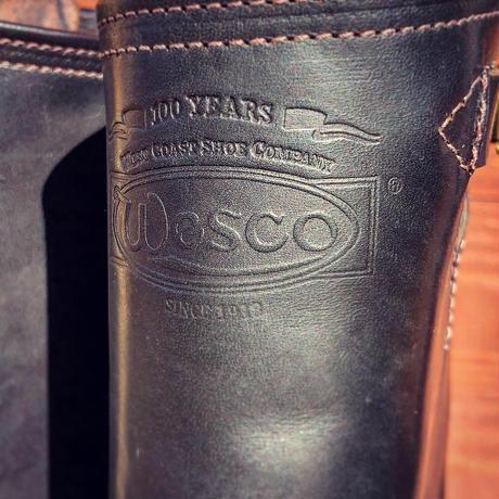 WESCO / 100th Anniversary Model 【CENTURY BOSS】