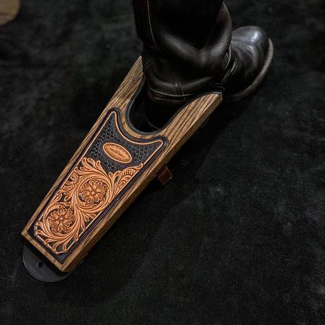 DEERHORNSMITS Leather / Craft boots jack