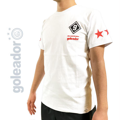 Palette 綿 Tシャツ F-303