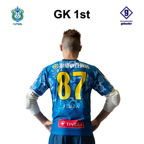 [Lサイズ]【受注生産・GK1st・選手番号選択モデル】 21/22シーズン SBFCオーセンティックユニフォーム  sbfc-1001-1-33
