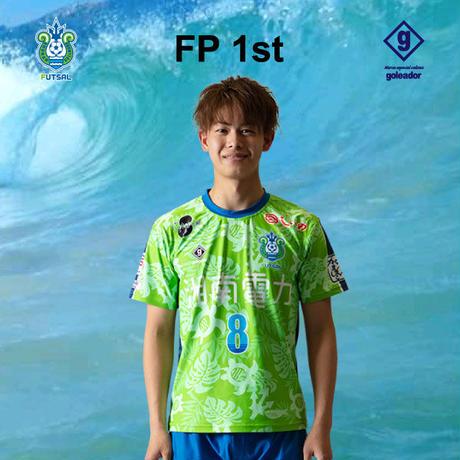[LLサイズ]【受注生産・FP1st・選手番号選択モデル】 21/22シーズン SBFCオーセンティックユニフォーム   sbfc-1001-1-51
