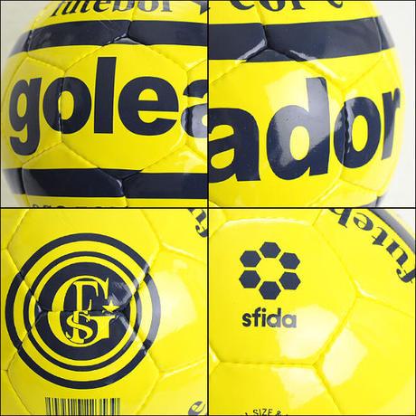 フットサルボール G-1110