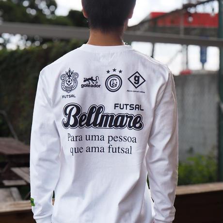 SBFCxgoleador コラボLSTシャツ      SB-003-F