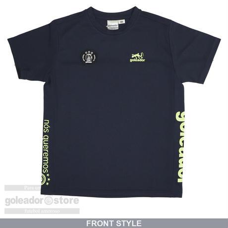 [定価   ¥4,290]   限定 サイドメッセージ プラシャツ  om-262