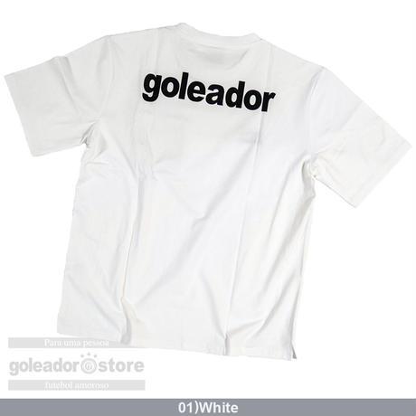 [定価 ¥3,850]   レーザーポケット ビック綿Tシャツ om-259