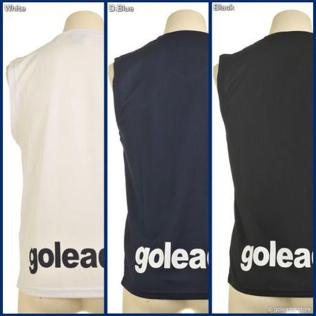 インナープラ ノースリーブシャツ G-2070