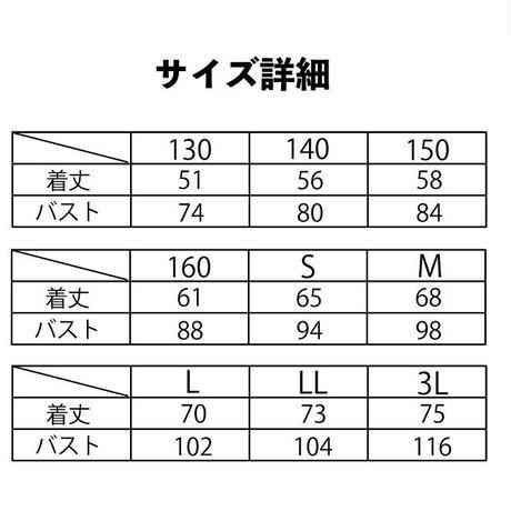 プラTシャツ ボーダー G-440-3