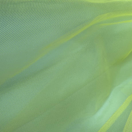 Mint  green ペールトーンペチコート