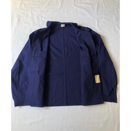40's Metis(Cotton/Linen) Workwear Dead Stock/1