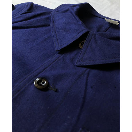 40's Metis (Cotton/Linen) Workwear Dead Stock/2