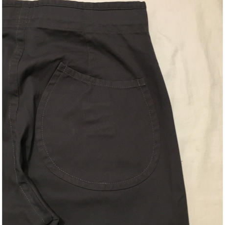 "OLD TOWN ""Unity Trousers"" Grey Shirt drill"