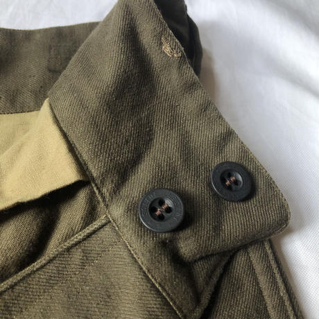 "Early 50's French Army M47 Field Trousers Mint Condition ""33?"""