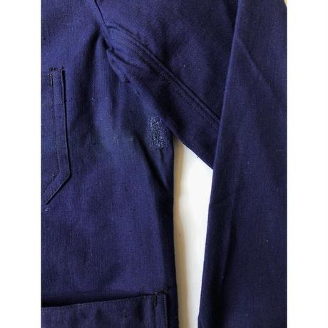 40's Metis (Cotton/Linen) Workwear Dead Stock/3