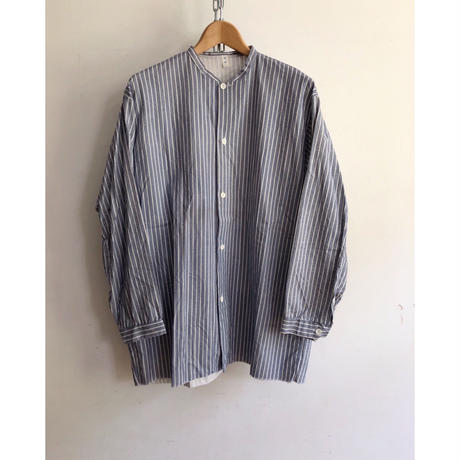 "60's〜70's Germany ""Prisoner"" Shirts Good Conditiion/2"