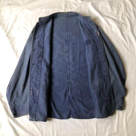 1940's Royal Navy Work Tunic (Engineer jacket)