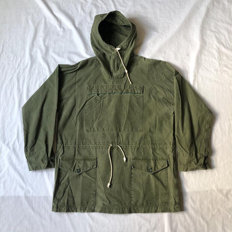 60's British Cadet Forces Windproof Smock Size4/2