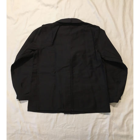 """40's〜50's Black Moleskin Coverall """"Mint Condition"""""""