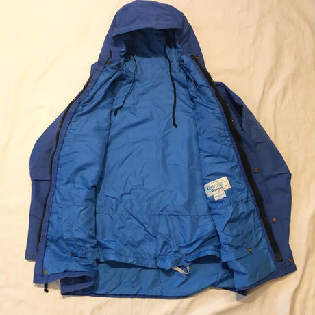"80's Early Winters ""The Lost World"" GORE-TEX Mountain Parka"