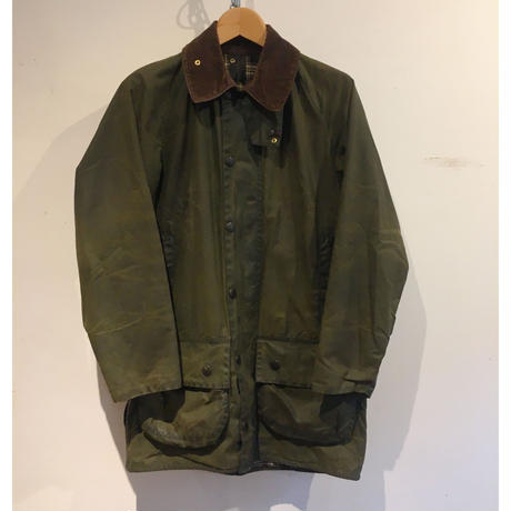 80's〜90's 3Crest Barbour BEAUFORT