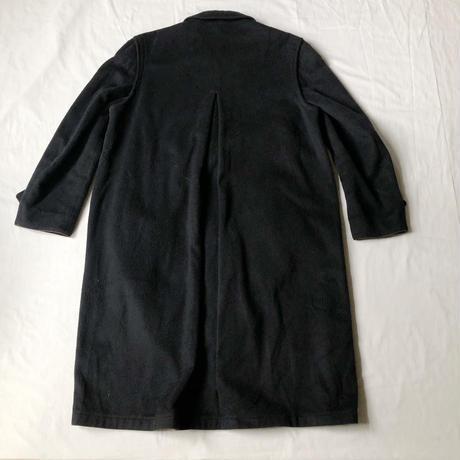 Old Burberrys Loden Coat