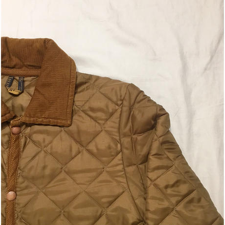 LAVENHAM Quilted Jacket