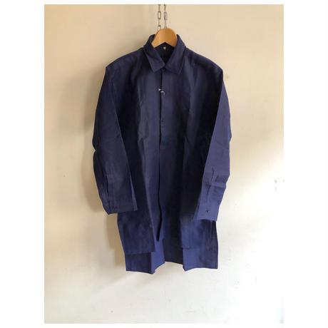 Later40's Farmers Smock (Grandpa Shirt) Dead Stock/2