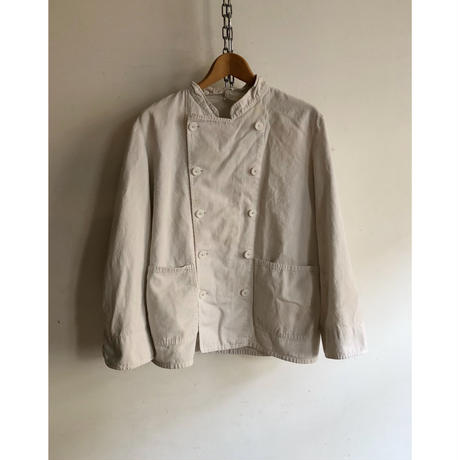 """60's Germany Double Breasted Workwear Made by """"KEMPEL"""""""