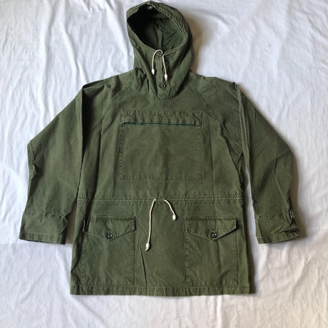 60's British Cadet Forces Windproof Smock Size4/1