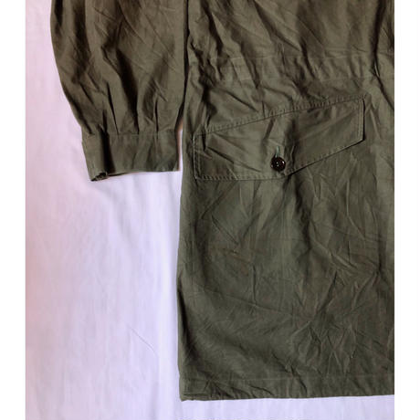 60's French Army Mountain Smock/2