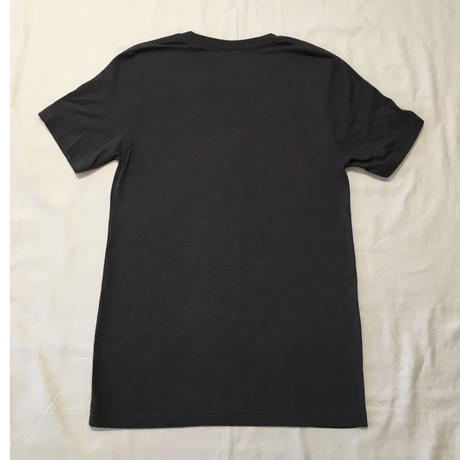 The BROOKLYN CIRCUS Tiger Cong 1 Tee  Grey Over Dyed