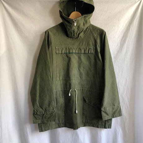 60's British Cadet Forces Windproof Smock Size4/4