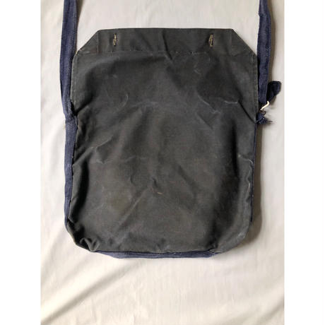 French Army Musette Bag