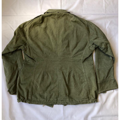 1960 Pattern? Royal Army Combat Smock