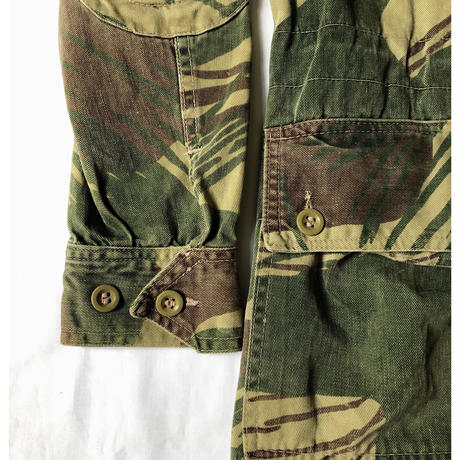 1965's〜1979's Rhodesian, South African Defence Combat Smock