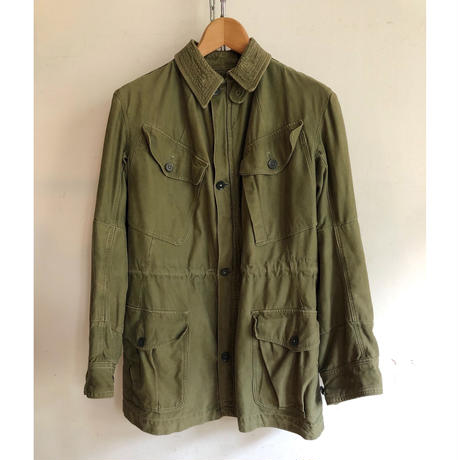 60's Pattern? Royal Army Combat Cmock