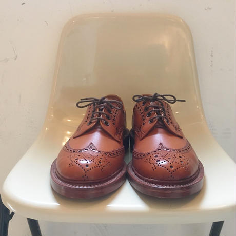 80's Old Tricker's Bourton Dead Stock 7 1/2