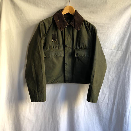 90's Barbour Spey Jacket Small