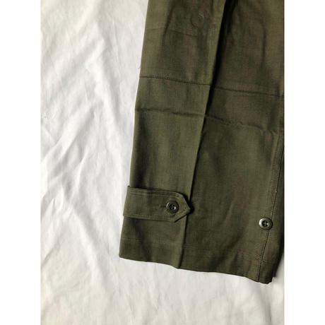 "60's French Army  M47 Field Trousers Dead Stock ""11"" (Non Wash)"