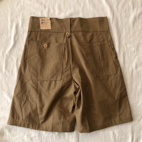 1944 Royal Australian Army Gurkha Shorts Dead Stock
