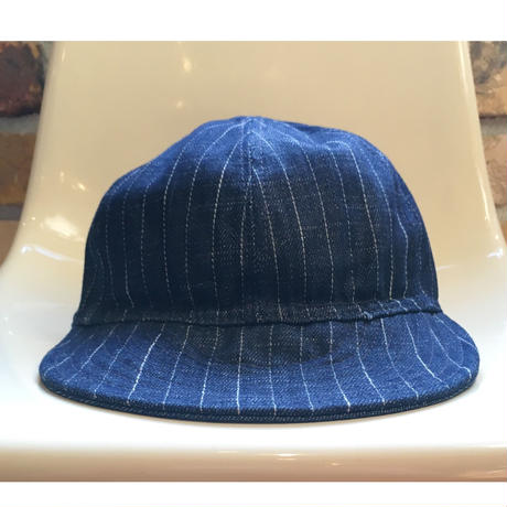 The BROOKLYN CIRCUS  Engineer Cap