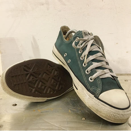 90's CONVERSE  ALL STAR 9ハーフ MADE IN USA